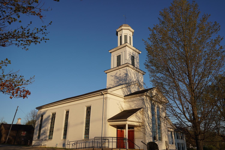 Le Raysville Church_01